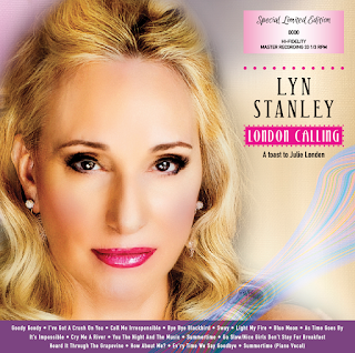 BWW INTERVIEW: International Recording Artist Lyn Stanley Discusses Aspects of Her Phenomenal Singing Career Thus Far