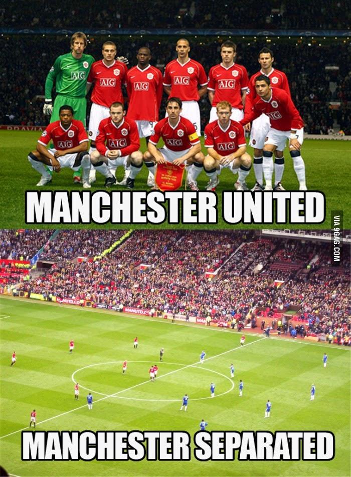 Lapercygo : Best Manchester United Trolls Memes & Jokes