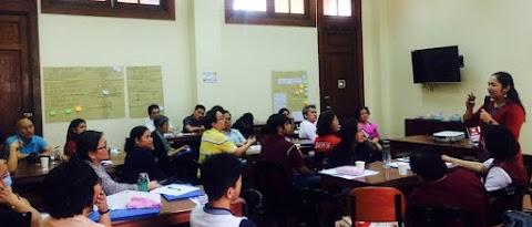 UP NISMED Staff Participates in STEM+PH Workshop on EDP