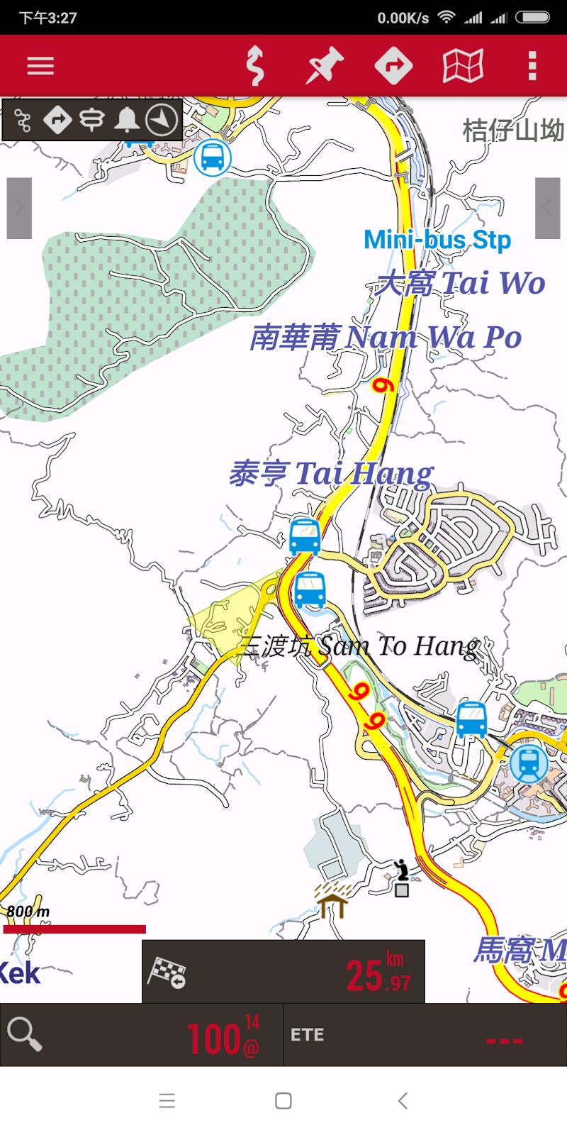 mapsforge theme oruxmap elevate 4
