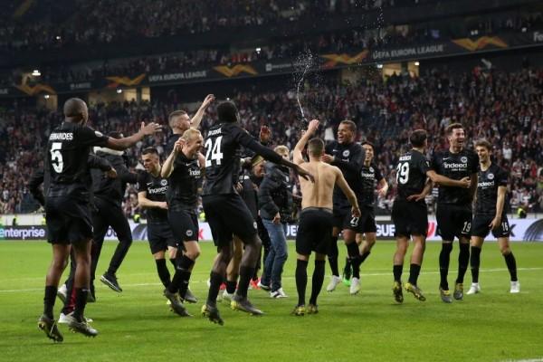 Fakta 4 Tim yang Lolos ke Semifinal Europa League