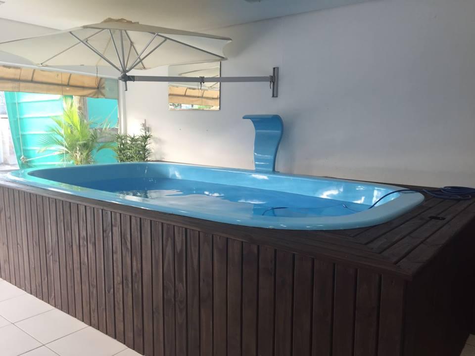 Piscina online piscina instalada na loja for Piscina infantil 2 mil litros