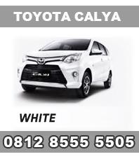 Pilihan Mobil Dealer Toyota Cengkareng ~ Jakarta Barat