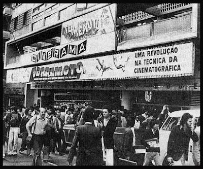 Anos 70; História dos anos 70. Oswaldo Hernandez.