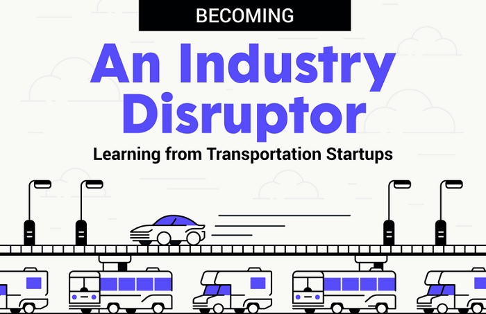 Disruptive Innovation Examples in Transportation Industry