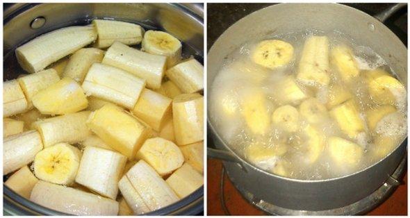 Ceai de banane și scortișoară pentru un somn profund (actionează mai eficient decât multe somnifere)