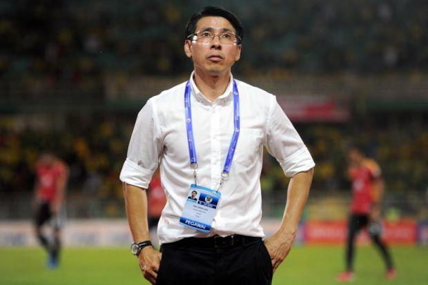 Teka-Teki Tamat Setelah Dikhabarkan Akan Menyertai JDT Akhirnya Inilah Tugasan Baru Tan Cheng Hoe