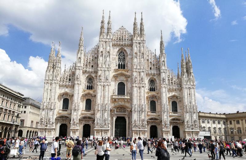 catedral Milan
