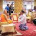 พม่าถวายสมศักดิ์ชั้นอัคคมหาบัณฑิต แด่สมเด็จพระมหารัชมังคลาจารย์