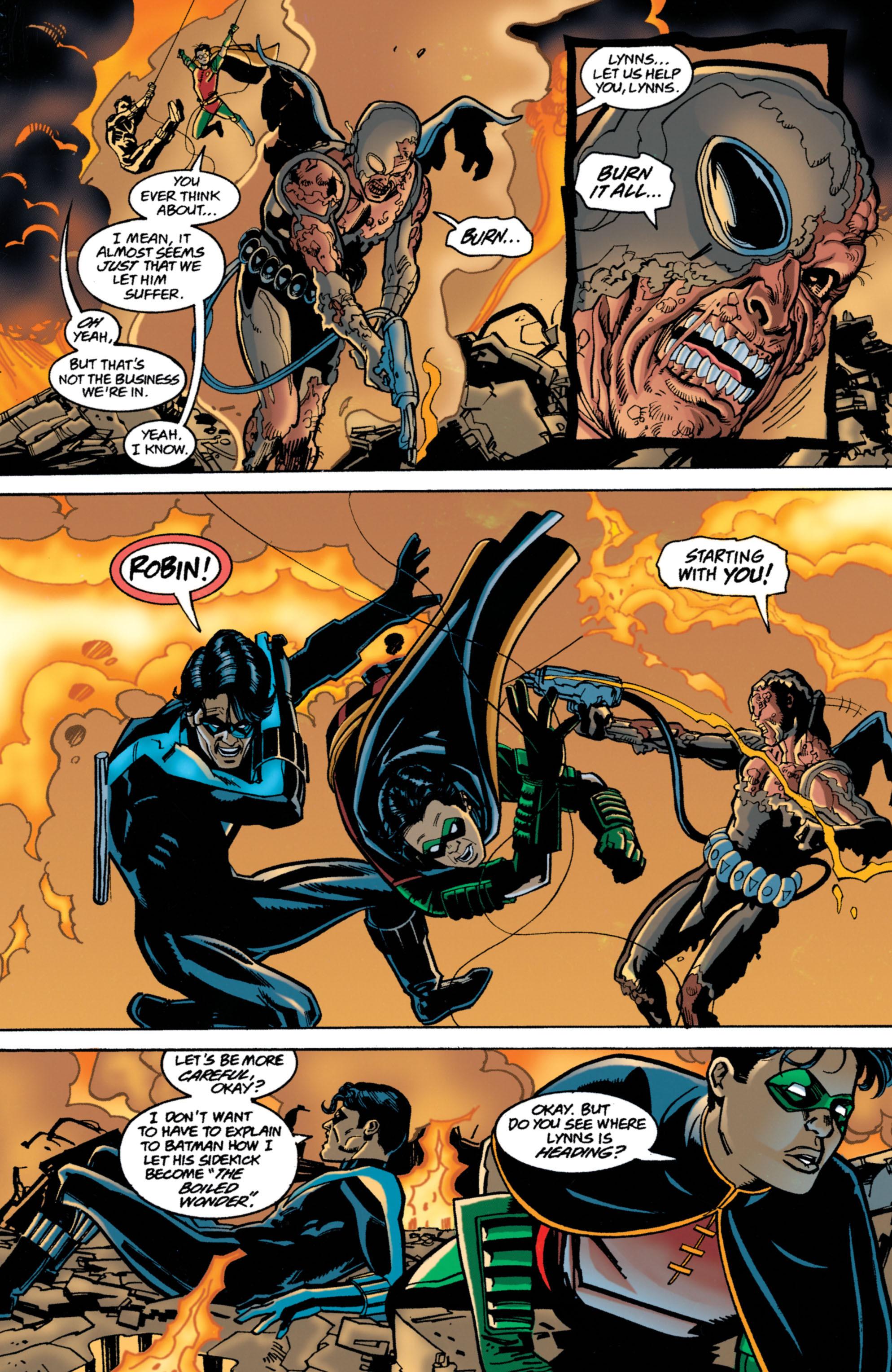 Detective Comics (1937) 727 Page 11