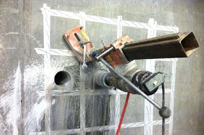 Khoan cắt bê tông phường Bến Nghé, Quận 1