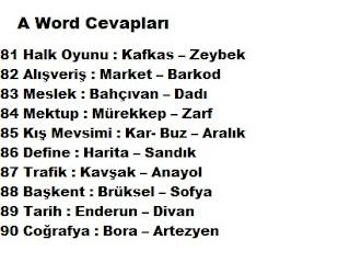 A_Word_Kelime_Oyunu_cevaplari-81_90