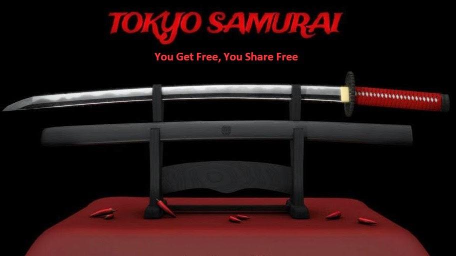 Scalper forex samurai