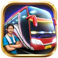 Bus Simulator Indonesia (BUSSID) 3D Game Mod Apk