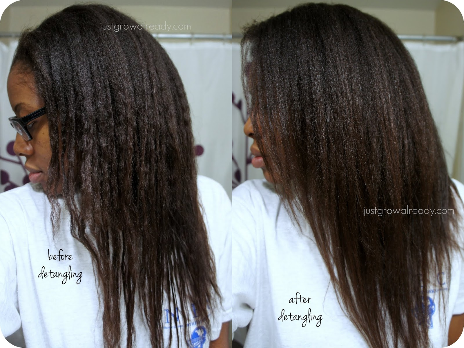How To Make Natural Hair Tonic No Water