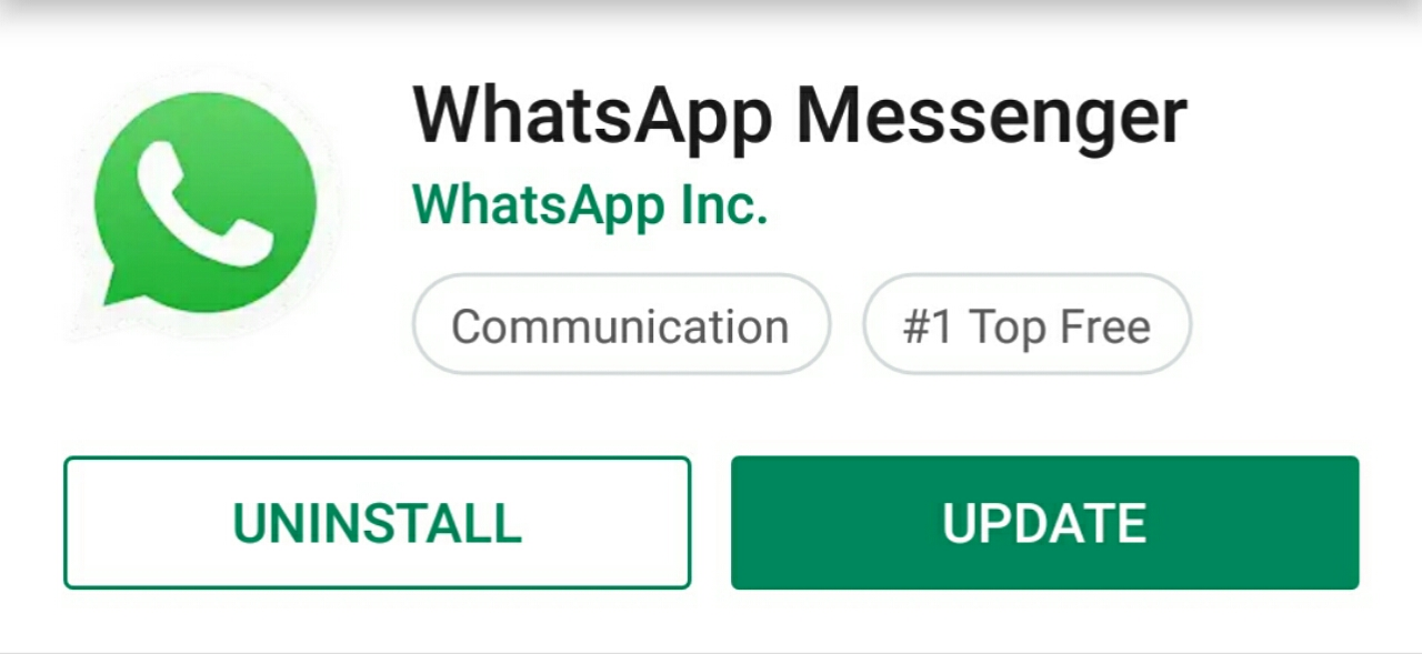 Whatsapp Status without seen