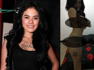 Cover Aku Blogger Jambu Gambar artis wanita Indon tak