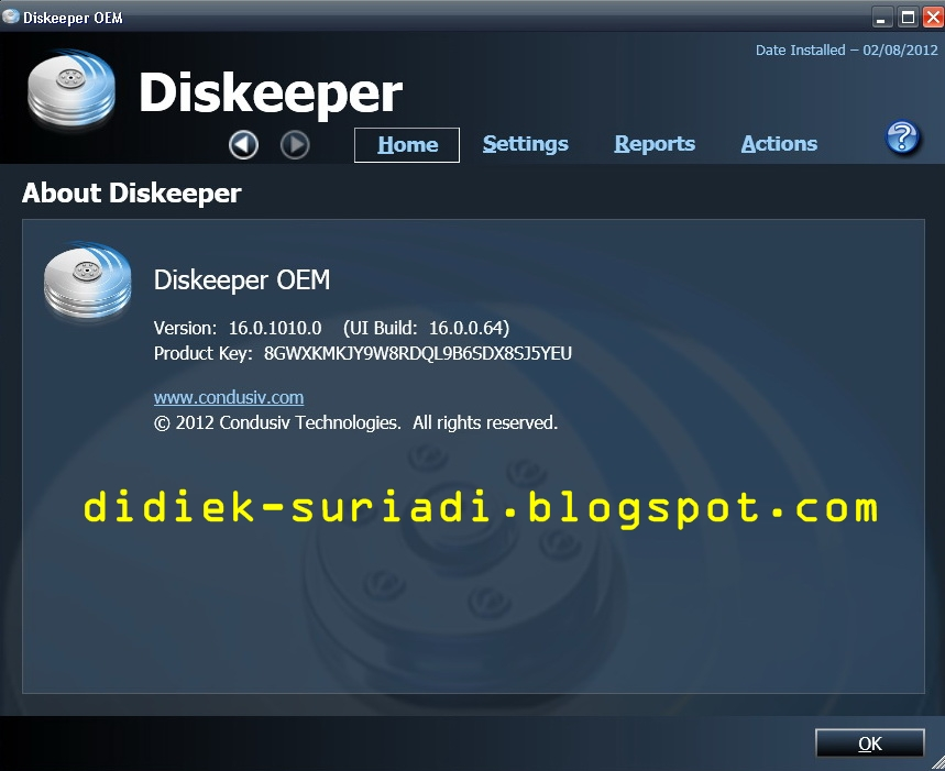 diskeeper 16 professional crack