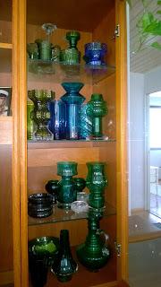 still kartio musta lasi lasinen design riihimäen lasi iittala olohuone aarteet osto ja myynti liike