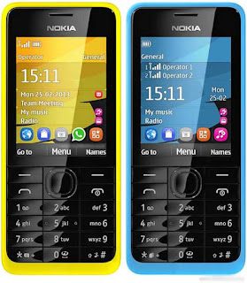 Nokia-206-Flash-File