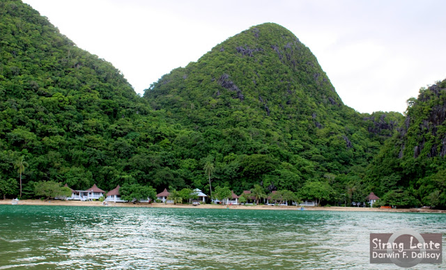 Resorts in Caramoan