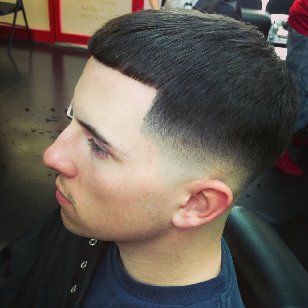 38 Bald Fade Haircuts For Men Hairstylo