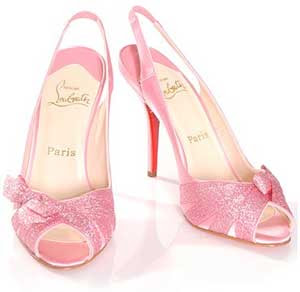 Saks Wedding Shoes