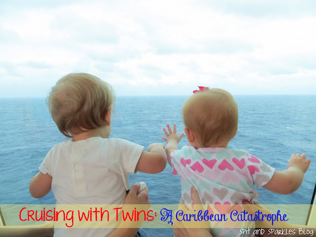 Cruising in the Caribbean with babies- what to know before you go! #tips #twins #vacation