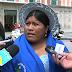 Dejen de culpar al Gobierno por el agua :Juanita Ancieta