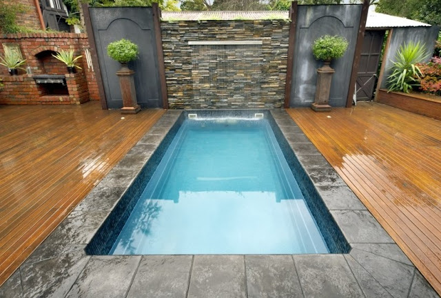 Small Swimming Pools Design for You