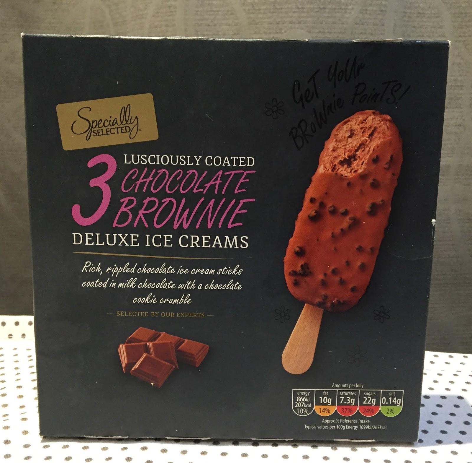 Ice Cream Cake Aldi