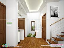 Kerala Interior Design Work