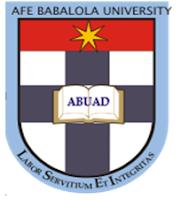 ABUAD Admission 2016/2017