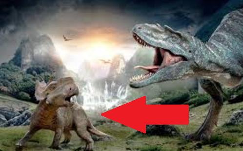 Wow! Zaman Jurassic Park Akan Menjadi Kenyataan