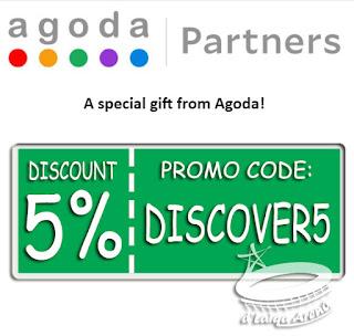 Agoda Promo
