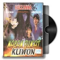 film Suzzanna Malam Jumat Kliwon