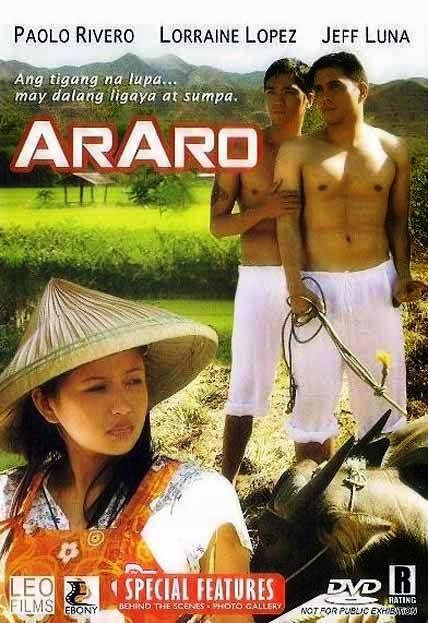 Tagalog Reviews: Araro (2010)