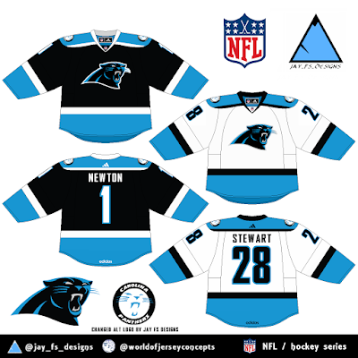 Friday: Rule Changes - HockeyJerseyConcepts