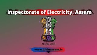 Inspectorate of Electricity, Assam