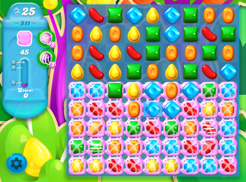Candy Crush Soda 511