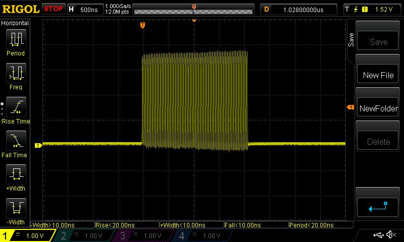 Nerd Ralph: ESP8266 SPI flash performance