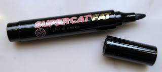 Soap & Glory Supercat Fat Eyeliner