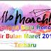 Tunjangan Guru Honorer Cair Bulan Maret 2017 Terbaru