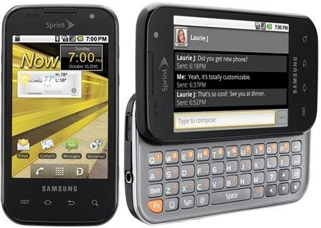 Drivers Samsung Galaxy Transform SPH-M920