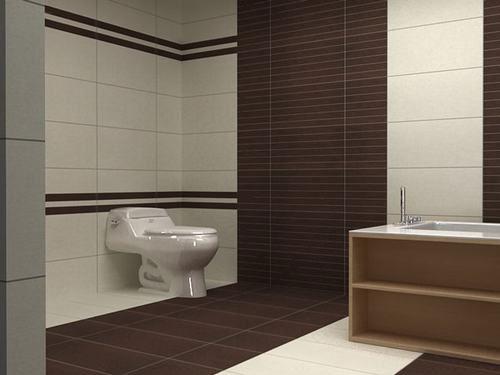 Các bước không thể bỏ qua khi chọn gạch ốp tường nhà tắm