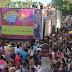 Milhares de pessoas participam da 8ª edição do Pingo da Mei Dia