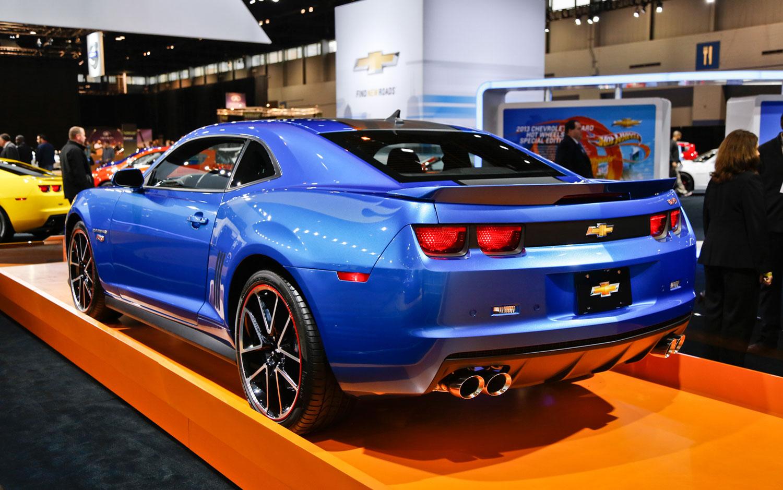 Cars Model 2013 2014 Chicago Show Oddballs 700 Hp