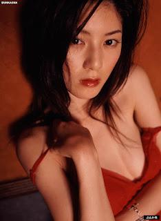 原史奈 Fumina Hara Images Collection