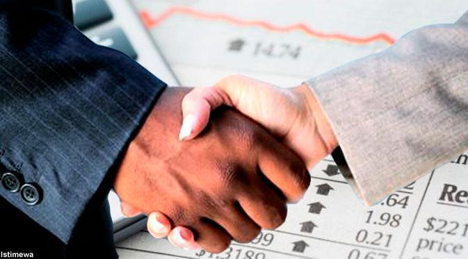 Investasi Kunci Ekonomi RI Bisa Tumbuh 5,3 Persen