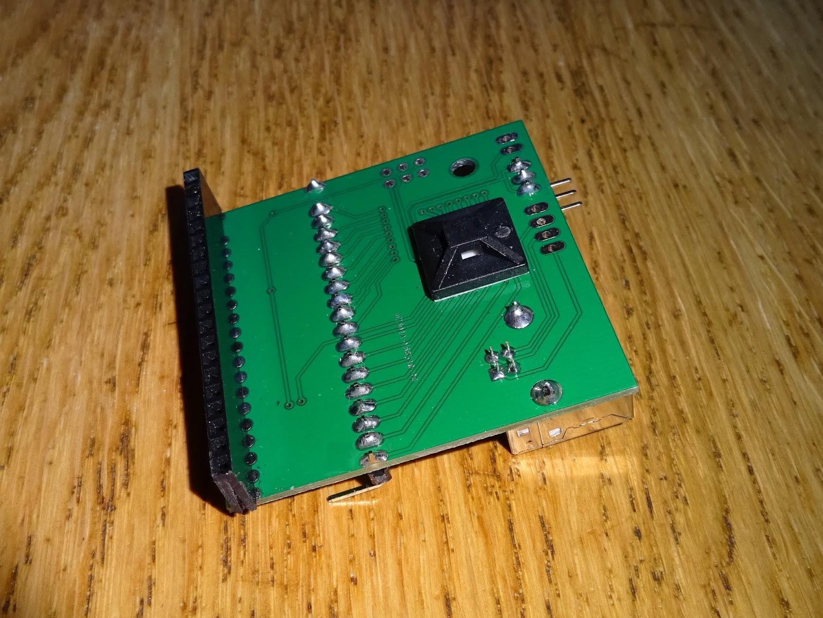 Retropie C64 Controller Setup